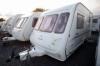 2001 Compass Rallye 460/2 Used Caravan
