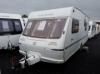 2001 Fleetwood Heritage 550 ES Used Caravan