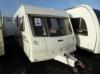 2001 Lunar LX 2000 462 Used Caravan