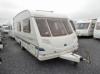 2001 Sterling  Europa 520 Used Caravan