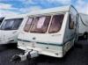 2001 Swift Archway Lowick Used Caravan
