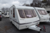 2001 Swift Charisma 235 Used Caravan
