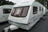 2001 Swift Conqueror 650 LX Used Caravan