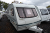 2001 Swift Conqueror 650 LX Used Caravan
