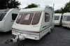 2001 Swift Sandymere 230 Used Caravan