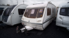 2002 Abbey Aventura 320 Used Caravan