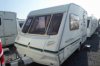 2002 Abbey Freestyle 400 Used Caravan