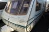 2002 Abbey Safari 525 Used Caravan