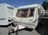 2002 Abbey Spectrum 535 Used Caravan