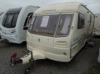 2002 Avondale Avocet Used Caravan