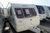 2002 Bailey Pageant Loire Used Caravan