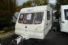 2002 Bailey Pageant Majestic Used Caravan