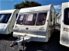 2002 Bailey Pageant Monarch Used Caravan