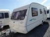 2002 Bailey Ranger 500 Used Caravan