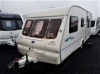 2002 Bailey Ranger 500 Used Caravan