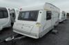 2002 Burstner Ventana 500 TS Used Caravan