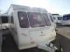 2003 Compass Omega 432 Used Caravan