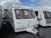 2002 Compass Omega 482 Used Caravan
