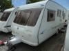 2002 Fleetwood Sonata Melody Used Caravan