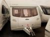 2002 Lunar Astara 524 Used Caravan
