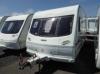 2002 Lunar Clubman 475 2 CK Used Caravan