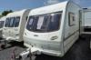 2002 Lunar Clubman 475 Used Caravan