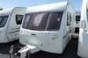 2002 Lunar Stellar 400 Used Caravan