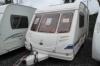 2002 Sterling Europa 480 Used Caravan