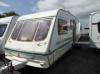 2002 Swift Accord 520 Used Caravan