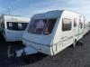 2002 Swift Charisma 540 Used Caravan