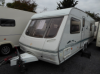 2002 Swift Conqueror 630 LUX Used Caravan