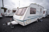 2002 Swift Signature 15/2 Used Caravan