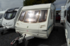 2003 Abbey Aventura 312 Used Caravan