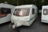 2003 Abbey Aventura 314 L Used Caravan
