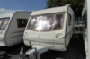2003 Abbey GTS Vogue 215 Used Caravan
