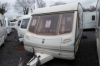 2003 Abbey GTS Vogue 417 Used Caravan