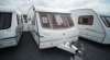 2003 Abbey Spectrum 540 Used Caravan
