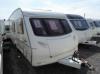 2003 Ace Jubilee Globetrotter Used Caravan