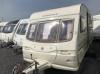 2003 Avondale Rialto 555 Used Caravan