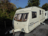 2003 Avondale Windsor 550 S Used Caravan