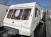 2003 Bailey Discovery 100 Used Caravan