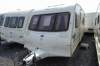 2003 Bailey Pageant Bordeaux Used Caravan