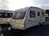2003 Bailey Ranger 500/5 Used Caravan