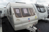 2003 Bailey Ranger 510/4 Used Caravan
