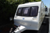2003 Bailey Senator Wyoming Used Caravan