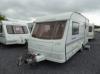 2003 Coachman Pastiche 460/2 Used Caravan