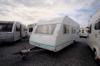 2003 Eiffeland Holiday 560 TK Used Caravan