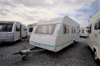 2003 Eiffeland Holiday 560 TK Used Caravan
