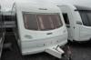 2003 Lunar Clubman 470 Used Caravan