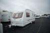 2003 LUNAR CLUBMAN 470-2 Used Caravan